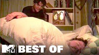 Best of Bam vs. His Dad, Phil   Jackass