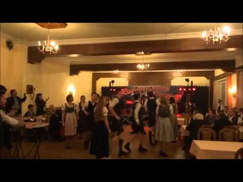 Bauernball 2015 HD