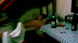 preview picture of video 'Susto. santa teresita'