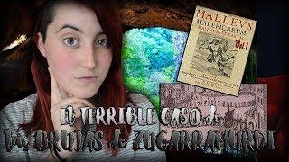 El TERRIBLE CASO De Las BRUJAS DE ZUGARRAMURDI | Nekane Flisflisher