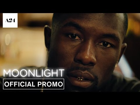 Moonlight   Shine   Official Promo HD   A24
