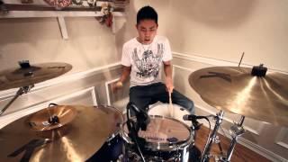 Forevermore - Jesus Culture (Drum Cover)