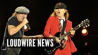 AC/DC Announce 2016 U.S. Tour
