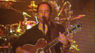 "Dave Matthews Band ""The Last Stop"" 11/5/10"