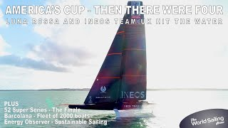 The World Sailing Show - November 2019