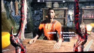 [SKYRIM]-Where to sell your items!