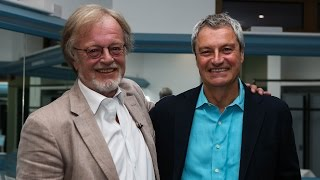 Gavin Esler In Conversation with Bernard Cornwell