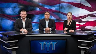 "TYT LIVE - VIDEO: AOC GRILLS DHS Director; ""Send Her Back"" BLOWS UP in Trump's Face"