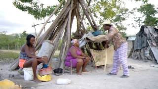 MEFYE ZANMI epizod 10 TCH FOBO & AREBO (Full comedy ) YouTube comedy