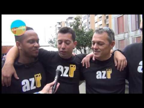 Ep. 297 - Parabéns Azimute Radical... 14.º Aniversário!