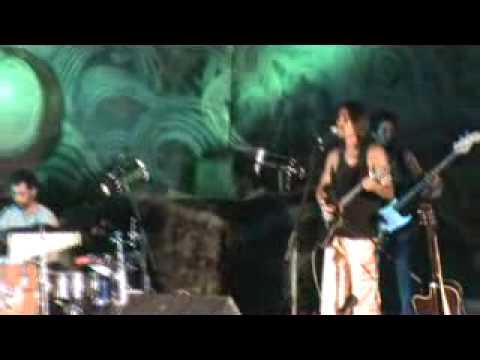 YOYO TUKI-Tapati 2010