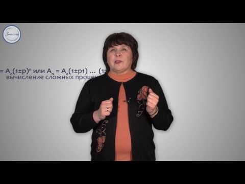 Алгебраический способ решения текстовых задач