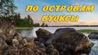 Озера ленобласти для отдыха и рыбалки