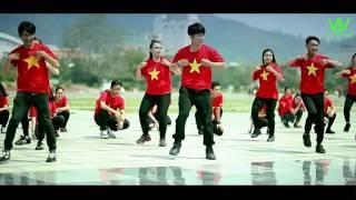 Bản sao của Tiến Lên Việt Nam Ơi   Sơn Tùng M TP   New Way Crew  OFFICIAL FLASHMOB VIDEO