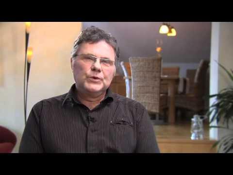 Diagnose der Hüfte Coxarthrose Grad 3