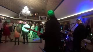 Sami Swoi (z Chwaszczyna)- La Bamba, Saxophone Show, Guitar Show, Bałkanica