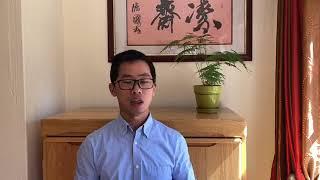 3-minute Chinese Medicine Study---safflower