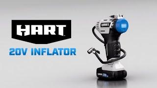 20V Inflator