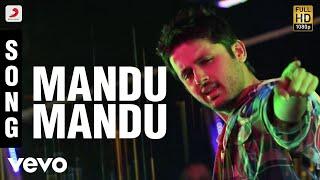 Courier Boy Kalyan - Mandu Mandu Song