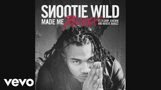 Snootie Wild - Made Me (Remix) (Audio) ft. K Camp, Jeremih, Boosie Badazz