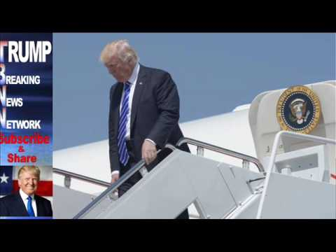 Bizarre budget afterthought Why is Team Trump unveiling his terrible budget while the president is o