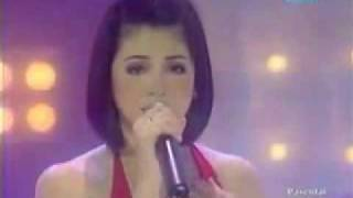 My Grown Up Christmas List (Best Version) - Regine Velasquez