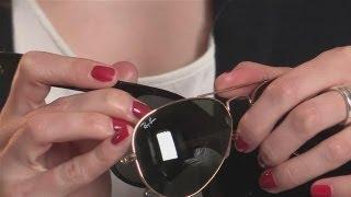 How To Recognize Fake Designer Sunglasses