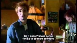 This is my last joint (Loners 2000) - Tohle je můj poslední joint (Samotáři 2000)
