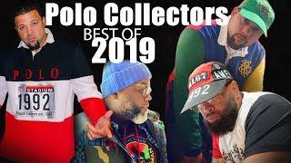 Best Ralph Lauren Collectors - 2019 recap/compilation
