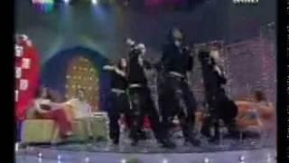 İsmail YK Şappur Şuppur Dans Show (2004)