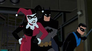 Trailer of Batman and Harley Quinn (2017)