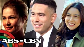 Bea-Gerald-Julia, kontrobersyal! | Rated K