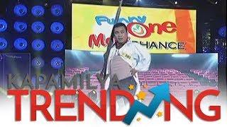 It's Showtime Funny One - Gibis Alejandrino (High School Life)