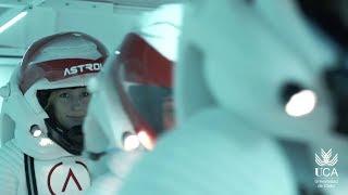 Neurociencia UCA para misiones espaciales