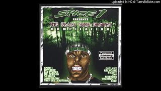 Spice 1 - Touch me , feel me , smell me