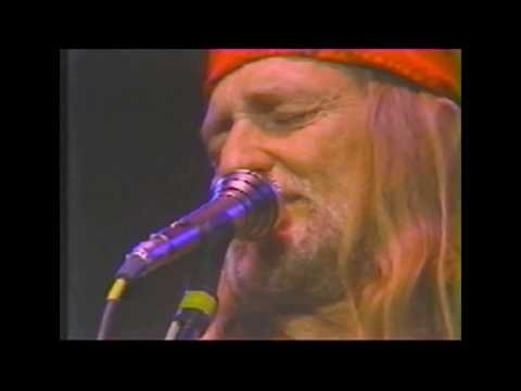 Willie Nelson live at Budokan 1984 - Blue Skies