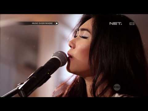 Isyana Sarasvati - Keep Being You (Live At Music Everywhere) * * - MusicEverywhereNet