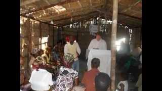 preview picture of video 'Culto em Beira Junho 2012.wmv'