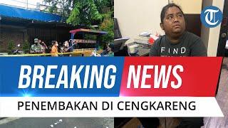 BREAKING NEWS: Penembakan di Kafe RM Cengkareng Tewaskan 3 Orang, Pelaku Diduga Oknum Polisi
