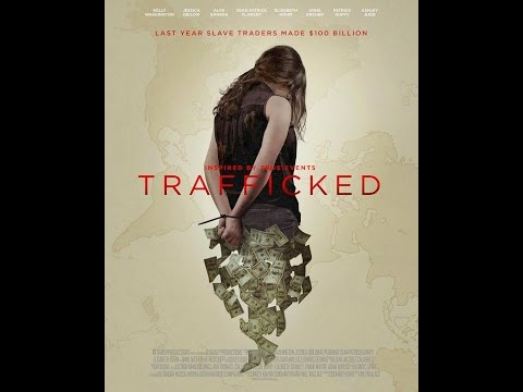 Trafficked (Festival Trailer)
