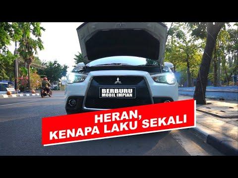 Berburu Mitsubishi Outlander Sport PX 2014 | Berburu Mobil Impian