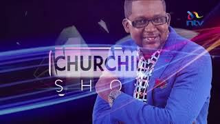 Churchill Show S4 E54: Season Finale