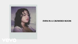 Selena Gomez - Crowded Room (Official Lyrics) ft. 6LACK