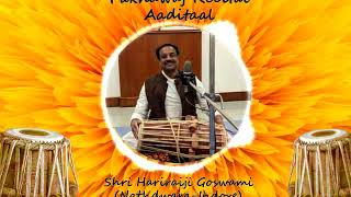 Shri Harirai ji Goswami-All India Radio