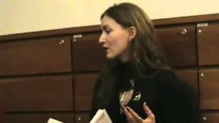Loriano Macchiavelli e Barbara Baraldi  VIA CRUDES 2