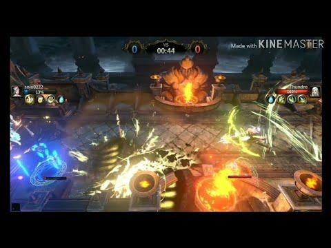 HIT : Heroes of Incredible Tales (KR) - All Skill Job Change Reviews