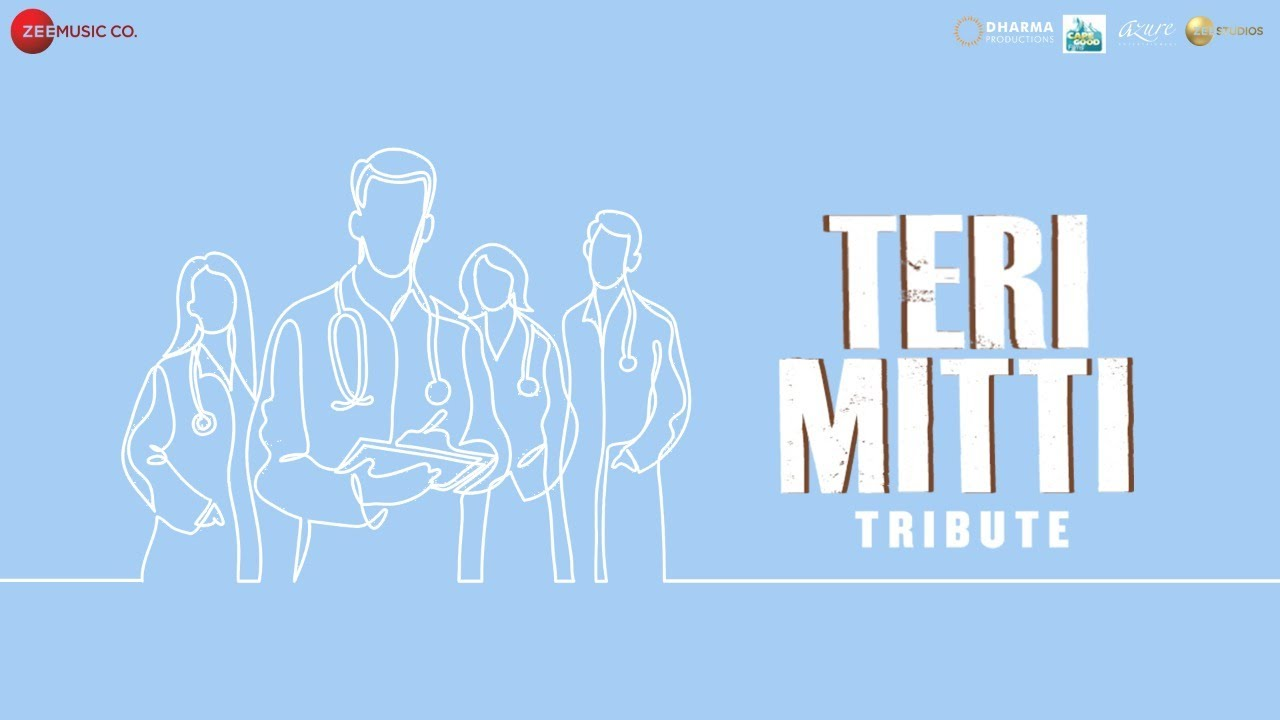 Tri Mitti Tribute Lyrics - B Praak