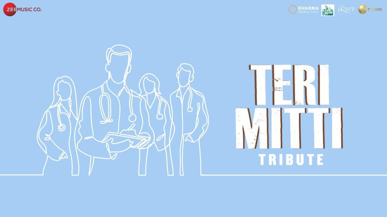 Teri Mitti -Akshay Kumar | B Praak | Arko | Manoj Muntashir