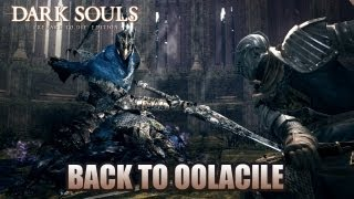 Dark Souls: Prepare To Die Edition video