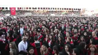 Yol Verin Gençler Yürüsün - Süleyman Demirel Üniversitesi Üniversiteliler Marşı